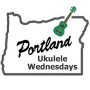 Portland Ukulele Wednesdays